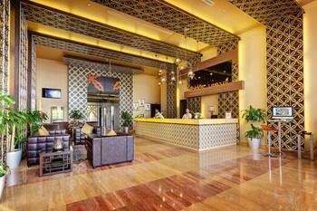 Hotel - Abidos Hotel Apartment, Dubailand