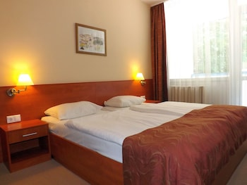 Hotel - Hotel Aquamarin