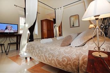 Hotel - La Maison del Corso