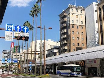 アパホテル〈宮崎駅橘通〉