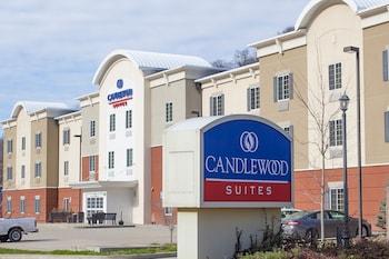 Hotel - Candlewood Suites Logan