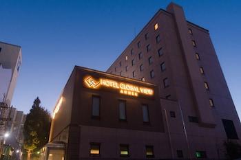 ホテルグローバルビュー八戸アネックス