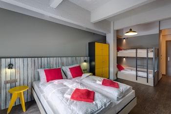 マイニンガー ホテル ブリュッセル シティ センター