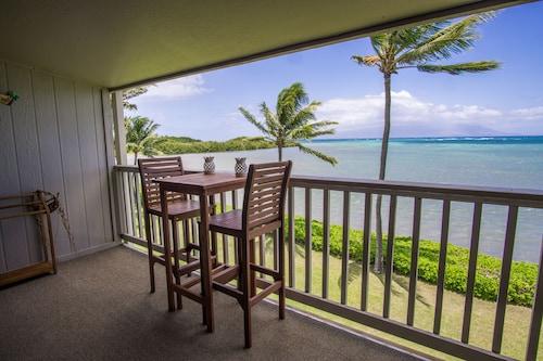 . Molokai Vacation Properties – Wavecrest