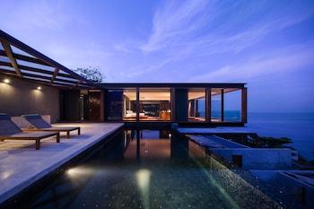 Hotel - The Naka Phuket