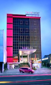 Hotel - favehotel Pasar Baru