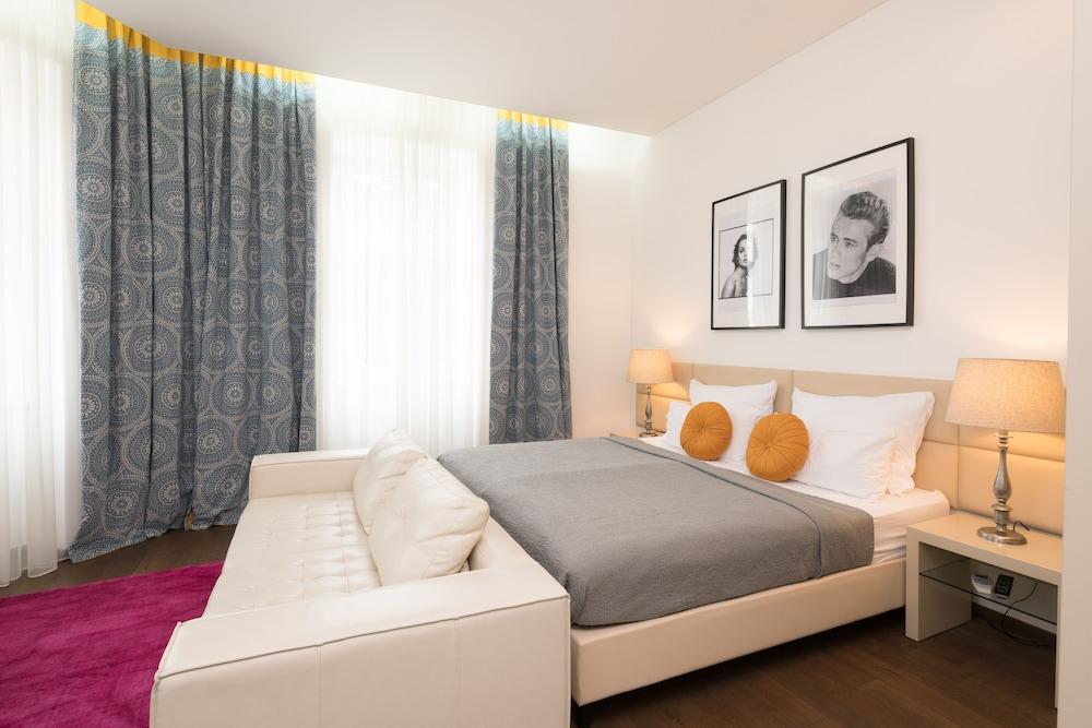 Rafael Kaiser Premium Apartments