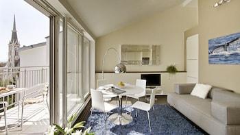 Hotel - Rafael Kaiser Premium Apartments