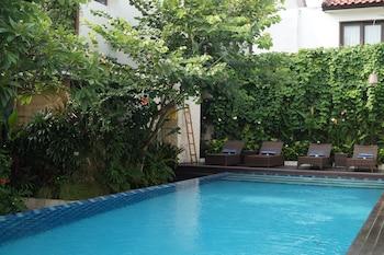 Hotel - Arana Suite
