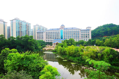 Zengcheng Hengda Hotel, Guangzhou