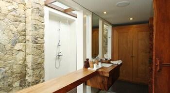 Swarapadi Villa - Bathroom  - #0