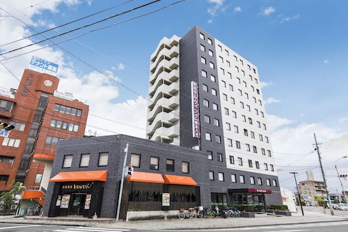 . Hotel Wing International Kumamoto Yatsushiro
