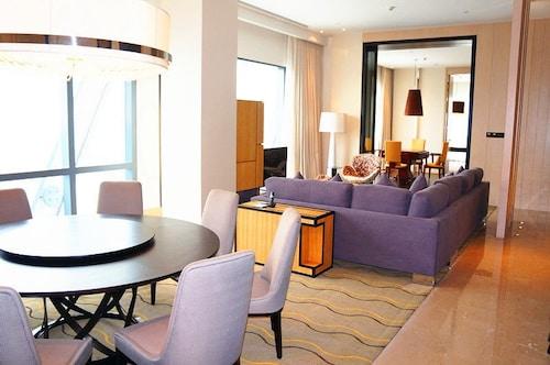 Hotel Kapok Shenzhen Bay, Shenzhen