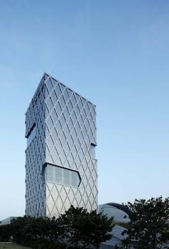 Hotel - Hotel Kapok Shenzhen Bay