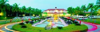 __{offers.Best_flights}__ Kangle Garden HNA Spa & Golf Resort