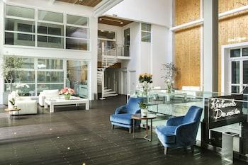 Hotel - Hotel Magna Pars Suites