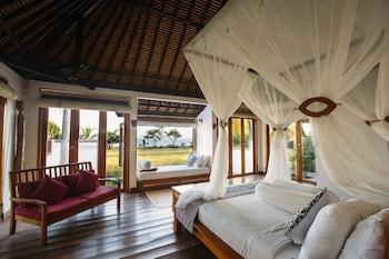 Hotel - Ganesha Bali Coral Reef Villas