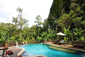 Hotel - Aonang Cliff View Resort