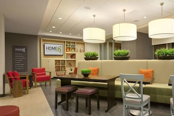 Hotel - Home2 Suites by Hilton Oxford, AL