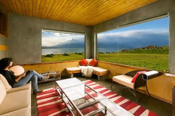 Hotel - Altiplanico Puerto Natales