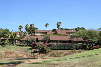 Molokai Vacation Properties – Paniolo Hale