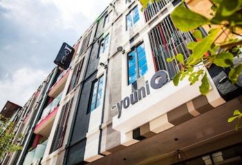 Hotel - the youniQ Hotel