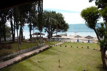 Hotel - Pandu Lakeside Hotel Tuktuk