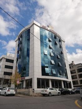 Hotel - Asia Artemis Suite