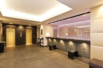 Hotel - Sotetsu Fresa Inn Nihombashi-Ningyocho