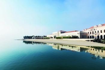 Hotel - The Ritz-Carlton Abu Dhabi, Grand Canal