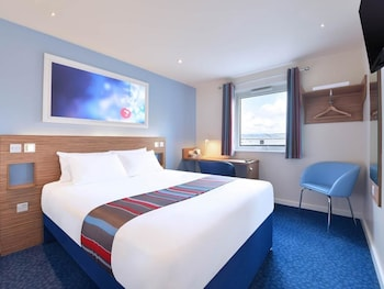 Hotel - Travelodge London Bethnel Green