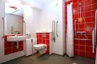 Double Room, Accessible