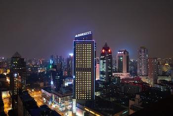 Hotel - Dorsett Chengdu