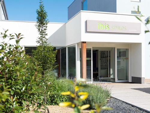 __{offers.Best_flights}__ ibis Styles La Louvière