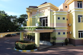 Hotel - JinHold Service Apartment