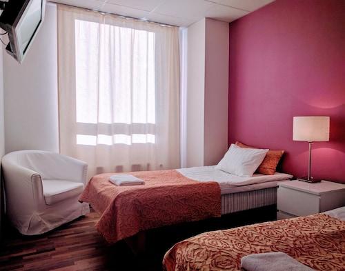 Center Hotel, Tallinn