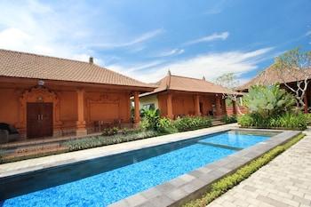 Hotel - Bon Nyuh Bungalows