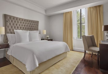 Superior Room, Accessible