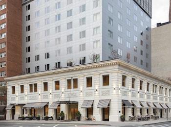 紐約聯合廣場凱悅飯店 Hyatt Union Square New York