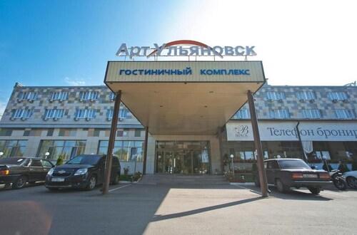. Art Ulyanovsk