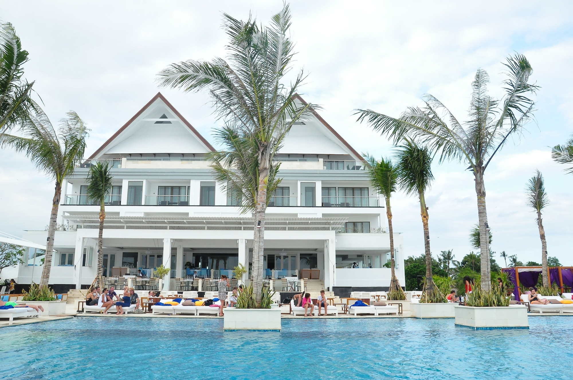 Lv8 Resort Hotel, Badung