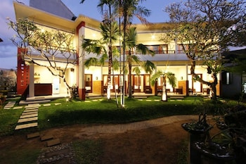Hotel - Billy Pendawa Homestay