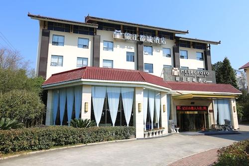 . Metropolo Wuyishan Resort