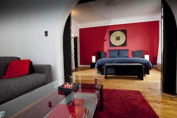 B&B Studios 1-2-3 Luxe Suites