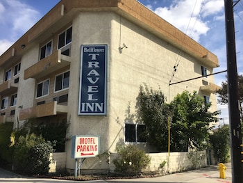 Hotel - Bellflower Travel Inn