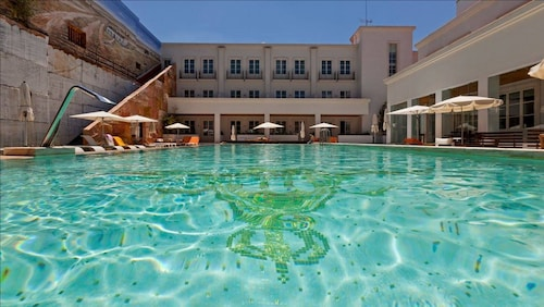 . Alentejo Marmoris Hotel & Spa, a Small Luxury Hotel of the World