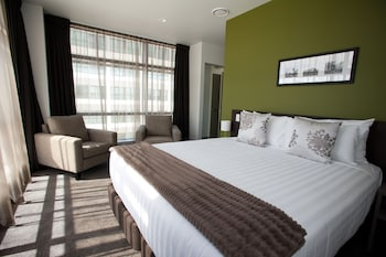 Hotel - Quest Rotorua Central