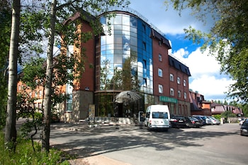 K VIZIT HOTEL