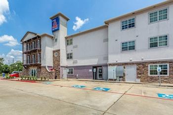 Hotel - Studio 6 Orange, TX
