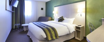 Hotel - Hotel Kyriad Paris Nord - Gonesse - Parc des Expositions